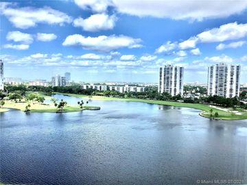 20000 E Country Club Dr #1208, Aventura, FL, 33180,