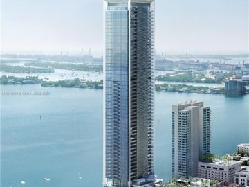 700 NE 26 Terrace #3501, Miami, FL, 33137,
