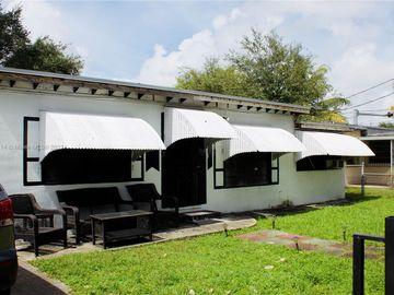 8080 NW 8th Ave, Miami, FL, 33150,