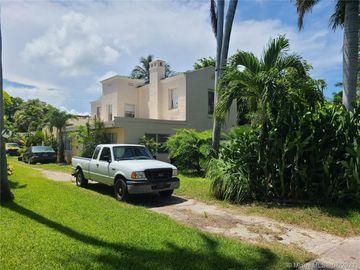 2362 Prairie Ave, Miami Beach, FL, 33140,