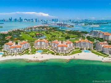 7852 Fisher Island Dr #7852, Miami Beach, FL, 33109,