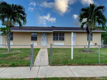 549 SW 17th Terrace, Homestead, FL, 33030,