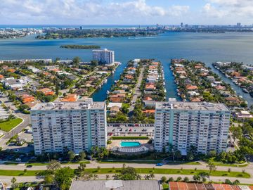 2100 Sans Souci Blvd #B901, North Miami, FL, 33181,