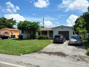 7712 Embassy Blvd, Miramar, FL, 33023,