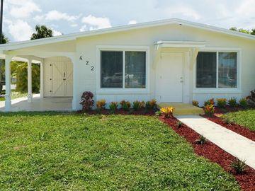 422 Phippen Waiters Rd, Dania Beach, FL, 33004,