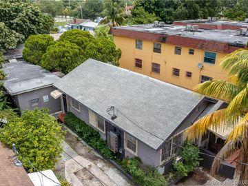 119 NE 56th St, Miami, FL, 33137,