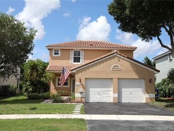 18533 NW 18th St, Pembroke Pines, FL, 33029,