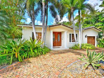 5904 San Vicente St, Coral Gables, FL, 33146,