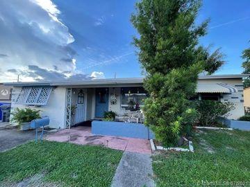 6861 Hope St, Hollywood, FL, 33024,