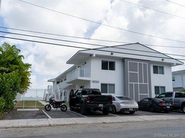 1850 S Treasure Dr, North Bay Village, FL, 33141,