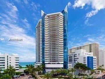 6301 Collins Ave #1207, Miami Beach, FL, 33141,