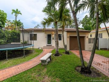 350 Morningside Dr, Miami Springs, FL, 33166,