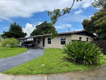 3501 NW 6th Pl, Lauderhill, FL, 33311,