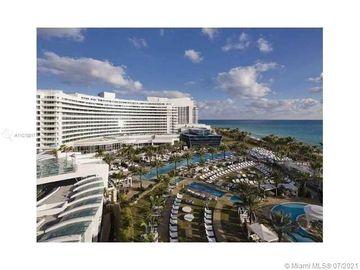 4401 Collins Ave #1508, Miami Beach, FL, 33140,