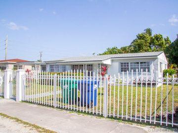 3551 NW 80th Terrace, Miami, FL, 33147,