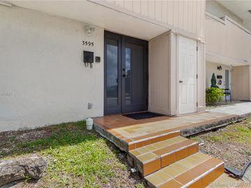 3595 SW Simms St, Hollywood, FL, 33021,