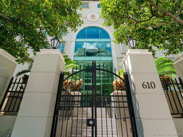 610 Valencia Ave #302, Coral Gables, FL, 33134,