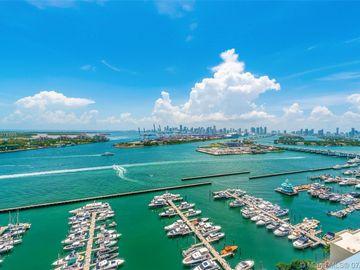90 Alton Rd #2808, Miami Beach, FL, 33139,