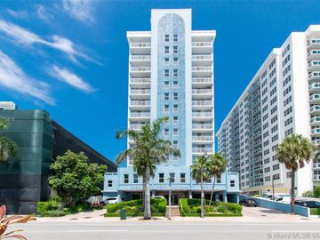 6969 Collins Ave #1406, Miami Beach, FL, 33141,
