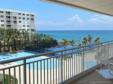 3546 S Ocean Blvd #525, South Palm Beach, FL, 33480,