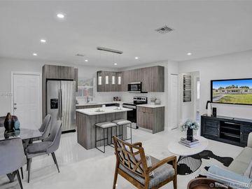 2501 Rodman St, Hollywood, FL, 33020,