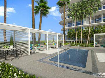 17550 Collins Ave #1205, Sunny Isles Beach, FL, 33160,