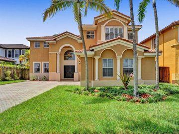 14972 SW 15th Ln, Miami, FL, 33194,