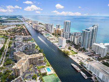 600 Parkview Dr #426, Hallandale Beach, FL, 33009,