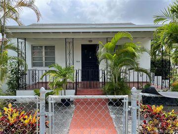 750 SW 10th St, Miami, FL, 33130,