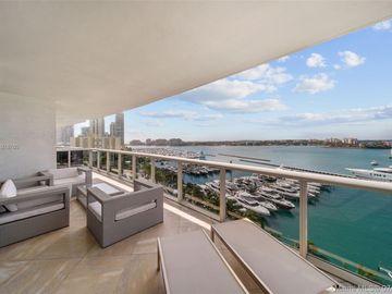 400 Alton Rd #1003, Miami Beach, FL, 33139,