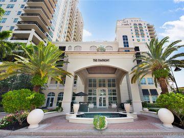 600 W Las Olas Blvd #1504S, Fort Lauderdale, FL, 33312,