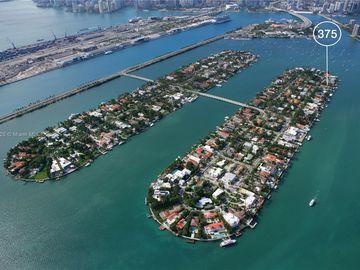 375 N Hibiscus Dr, Miami Beach, FL, 33139,
