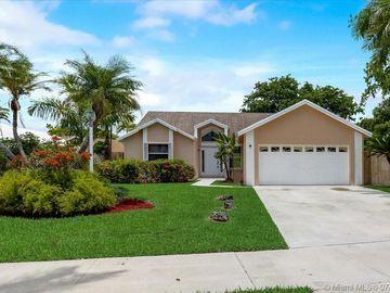 21900 SW 98th Ave, Cutler Bay, FL, 33190,