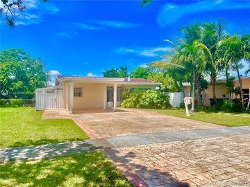 305 NW 122nd St, North Miami, FL, 33168,