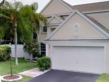 37 Teal Way, Boynton Beach, FL, 33436,
