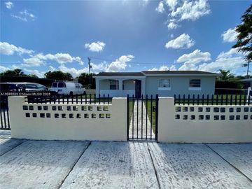 20625 NW 28th Ave, Miami Gardens, FL, 33056,
