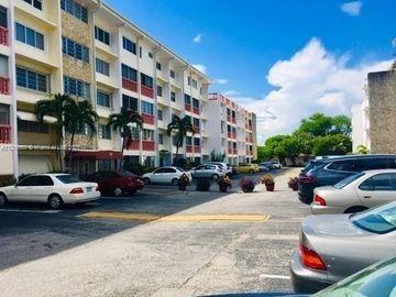 215 SE 3rd Ave #207A, Hallandale Beach, FL, 33009,