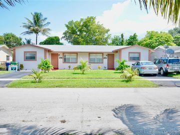 5320 NW 17th St, Lauderhill, FL, 33313,