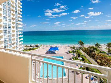 3180 S Ocean Dr #715, Hallandale Beach, FL, 33009,