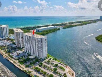 500 Bayview Dr #721, Sunny Isles Beach, FL, 33160,