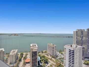 1435 Brickell Ave #3205, Miami, FL, 33131,