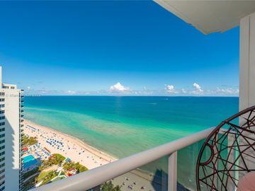 19111 Collins Ave #2607, Sunny Isles Beach, FL, 33160,