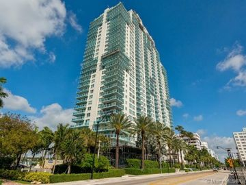 650 West Ave #3108, Miami Beach, FL, 33139,