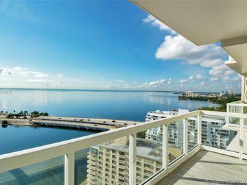 2451 Brickell Ave #21U, Miami, FL, 33129,
