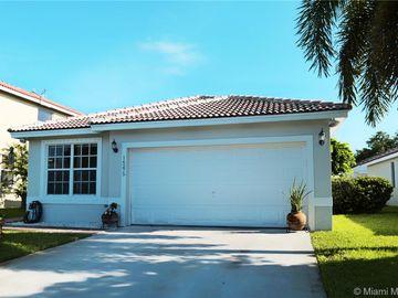 16275 NW 19th St, Pembroke Pines, FL, 33028,