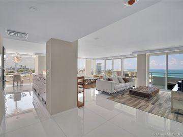 400 S Pointe Dr #1510, Miami Beach, FL, 33139,