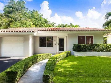 341 Aledo Ave, Coral Gables, FL, 33134,