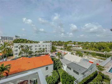 2829 Indian Creek Dr #505, Miami Beach, FL, 33140,