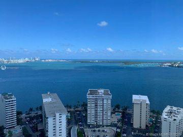 1435 Brickell Ave #3206, Miami, FL, 33131,