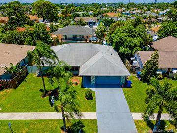 1200 Sea Pines Way, Lantana, FL, 33462,
